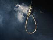 حکم قصاص دومین قاتل جوان مهابادی اجرا شد