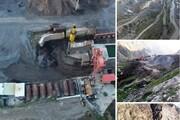 ماجرای بزرگترین معدنخواری قرن   ۱۰۳ میلیارد تومان جریمه مدیر متخلف