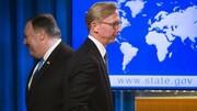 پیام آمریکا به ایران چه بود؟