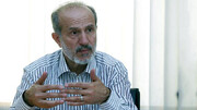 رضا منصوری: هنوز علم مدرن را در ایران درک نمیکنیم