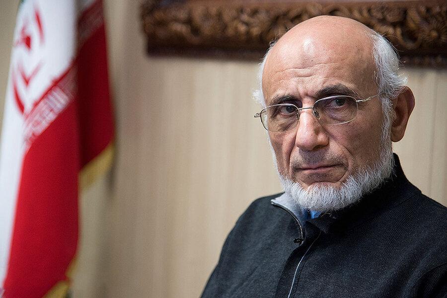 حمله میرسلیم به دولت و تهدید وزرای روحانی | پیشنهادات مجلس را بپذیرید تا به سوال و استیضاح کشیده نشود