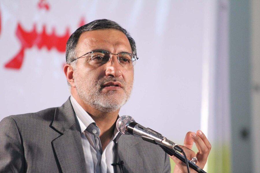 زندگینامه: علیرضا زاکانی (۱۳۴۴-) - همشهری آنلاین