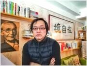 تعهد حرفهای کتابفروش چینی در زادگاه کرونا