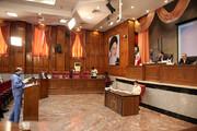 تصاویر | از سودهای کلان تا انکار متهمان | شانزدهمین جلسه دادگاه رسیدگی به اتهامات شرکت بازرگانی پتروشیمی