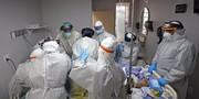شیوع یک بیماری ریوی با علت ناشناخته کشندهتر از کرونا در قزاقستان