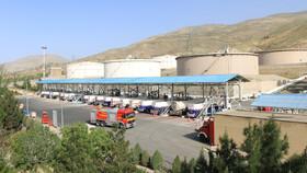 تصمیم مهم درباره انبار نفت شهران   وعده وزارت نفت درباره مخازن خطرناک