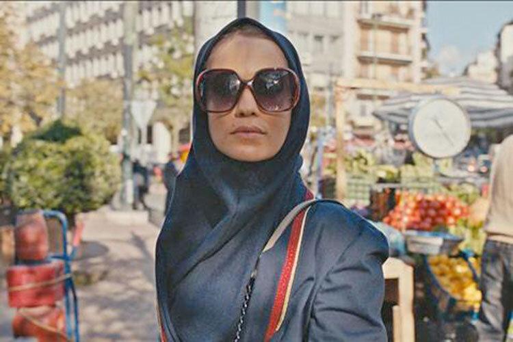 سريال اسرائيلي تهران