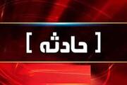 ۲ کشته در حادثه آتشسوزی یک فستفودی در کرج