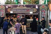 برپایی ایستگاه صلواتی و حرکت دستههای عزاداری در تهران ممنوع شد