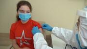 ویدئو | آزمایش واکسن کرونا روی دختر پوتین | این دختر واقعا فرزند پوتین است؟