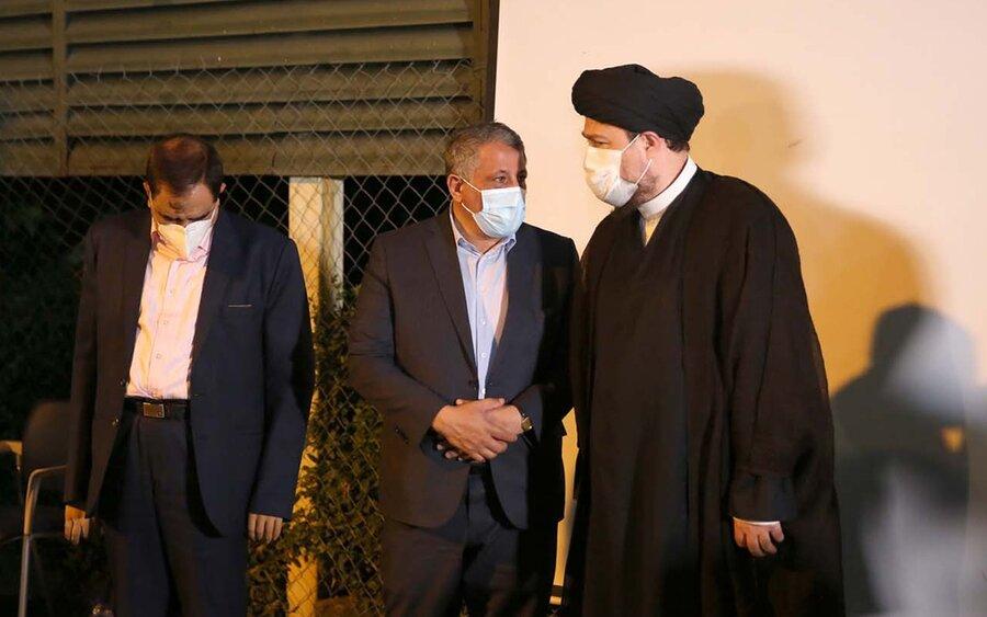 سالروز پیروزی دیپلماتیک ایران  مقابل عراق، خانه موزه آیت الله هاشمی