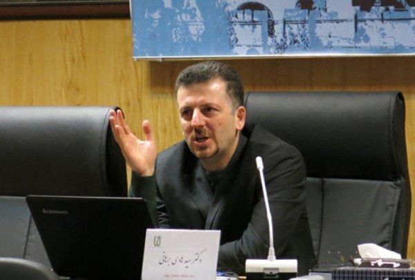 سید هادی برهانی
