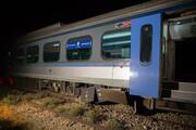 وضعیت مسافران قطار حادثهدیده تهران-بندرعباس بررسی شود