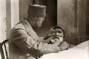 حاجیبابا، نخستین پزشک تحصیل کرده فرنگ