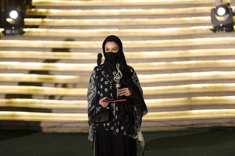 مریلا زارعی - جشن حافظ 99