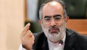 واکنش آشنا به سئوال بیبیسیفارسی درباره مذاکره آمریکا - ایران | بایدن یا ترامپ؟
