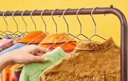 تصاویر | ۸ روش تا کردن لباس برای اینکه کمد مرتبی داشته باشید