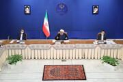 توصیه اشکنه پیاز داغ دوره احمدینژاد را فراموش کردهاند!