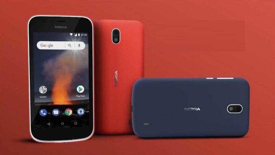 موبایل - گوشی تلفن همراه - نوکیا