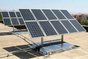 توزیع ۱۶۱ پنل خورشیدی بین مددجویان کمیته امداد