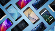 قیمت روز گوشی موبایل در ۷ آبان | از سامسونگ و هوآوی تا اپل و نوکیا
