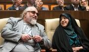 همسران زنان سیاستمدار ایرانی به چه کاری مشغولاند؟