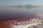 حقابه دریاچه ارومیه از دست رفت