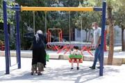 «شهرآرا» محله دوستدار کودک