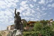 «افجه» تنها روستای هدف گردشگری شمیران