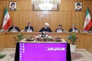 عکس | ظریف بالاخره به شایعات پایان داد