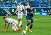۱۰ بازیکن آسیایی در لیگ قهرمانان اروپا ۲۰۲۰