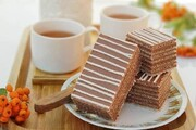 طرز تهیه شیرینی میکادو به همراه فوت و فنهایی برای ترد و خوشطعم شدن آن