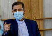 اعتراض شدید ایران به اروپا | روایت خطیب زاده از جزئیات احضار سفرای آلمان و فرانسه