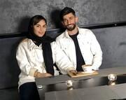 اتفاقی ویژه | اولین زن و شوهر ایرانی در فوتبال اروپا