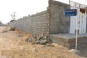 تخریب خانههای روستایی اهواز کذب است
