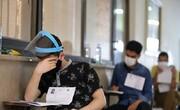 مردان در صدر برگزیدگان کنکور ۹۹ | داوطلبان تهرانی بیشترین رتبه اولیها