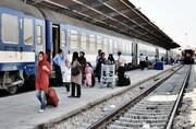 تقاضای افزایش قیمت بلیت قطار پذیرفته نشد