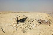 دستگیری صیادان غیرمجاز پرندگان شکاری در پارسیان