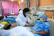 نذر سلامت بوشهریها در محرم