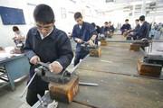 ورود ۶ هزار مدرس جدید به هنرستانها از مهر | اعلام رشتههای جدید کار و دانش