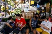 سازمان جهانی بهداشت: کودکان ۱۲ ساله و بزرگتر هم باید ماسک بزنند