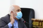واکنش ظریف به غیبتش در جلسات هیات دولت   او امروز هم به هیات دولت نرفت