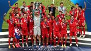 فرمت جدید لیگ قهرمانان اروپا در سال ۲۰۲۴