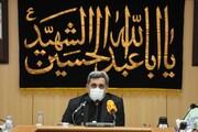 پیام تسلیت شهردار تهران به مناسبت رحلت آیتالله صانعی