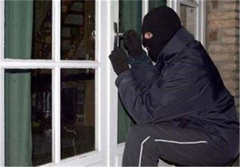 سرقت-خانه
