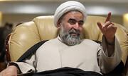 مرحوم روحالله حسینیان برای ریاست جمهوری ۱۴۰۰ از چه کسی حمایت کرده بود؟