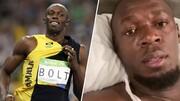 سریعترین مرد جهان هم به ویروس کرونا دچار شد