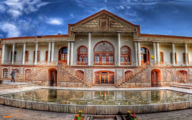 موزه آذربایجانشرقی