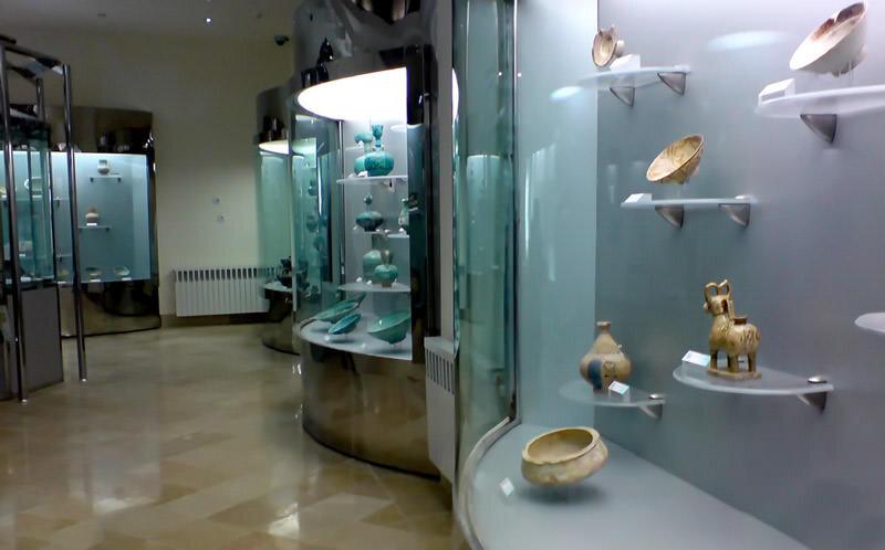 موزه مراغه