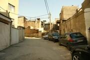 ۱۱۶۸ هکتار به بافت فرسوده تهران افزوده شد